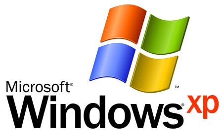 Alguns dos sistemas opercionais mais usados Windows-xp