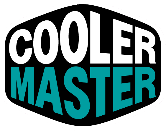 Cooler Master logo NvidiaTPOFuture