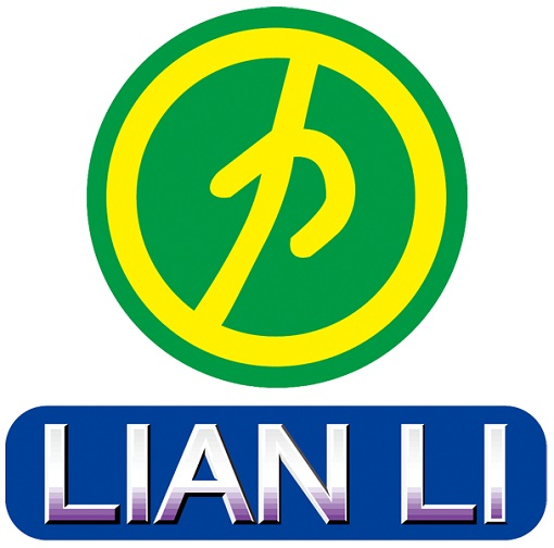 Lian Li logo NvidiaTPOFuture