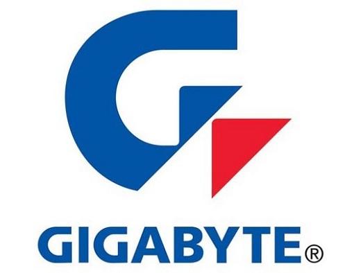 Gigabyte logo NvidiaTPOFuture