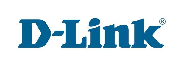 D-Link Logo NvidiaTPOfuture