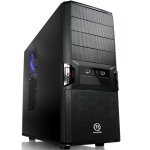 Thermaltake V3 Black Edition the power of future (1)