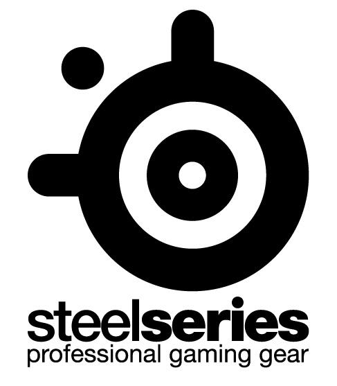 SteelSeries Logo NvidiaTPOFuture