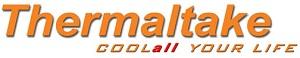 thermaltake mini logo the power of future