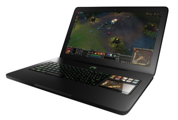 Razer Blade  Razer-blade-the-power-of-future-4
