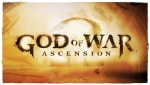 God of War Ascension logo the power of future