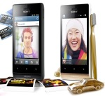Sony Xperia miro the power of future (2)