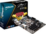 ASRock Z77M the power of future (1)