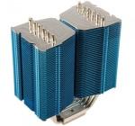 Cooler Prolimatech Megahalems Rev. B the power of future (1)