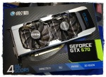 Galaxy GeForce GTX 670 4 GB GC Edition the power of future (3)