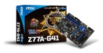 MSI Z77A-G41 the power of future (2)
