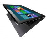 Notebooktablet Asus TAICHI the power of future (1)