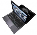 Notebooktablet Asus TAICHI the power of future (2)