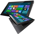 Notebooktablet Asus TAICHI the power of future (3)