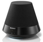 Sony SA-NS310 the power of future