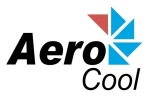 AeroCool logo the power of future