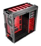 AeroCool XPredator X3 Devil Red Edition the power of future (2)
