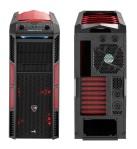 AeroCool XPredator X3 Devil Red Edition the power of future (4)