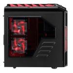 AeroCool XPredator X3 Devil Red Edition the power of future (5)