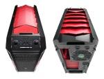 AeroCool XPredator X3 Devil Red Edition the power of future (6)