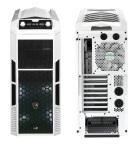 AeroCool XPredator X3 White Edition the power of future (1)