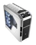 AeroCool XPredator X3 White Edition the power of future (3)