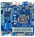 Gigabyte GA-Z77MX-D3H-TH the power of future (3)