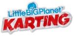 LittleBigPlanet Karting logo the power of future