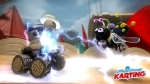 LittleBigPlanet Karting the power of future (1)