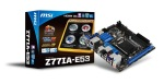 MSI Z77IA-E53 mini-ITX the power of future (2)