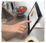 Sony Xperia Tablet S the power of future (5)
