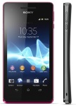 Sony Xperia V the power of uture (2)