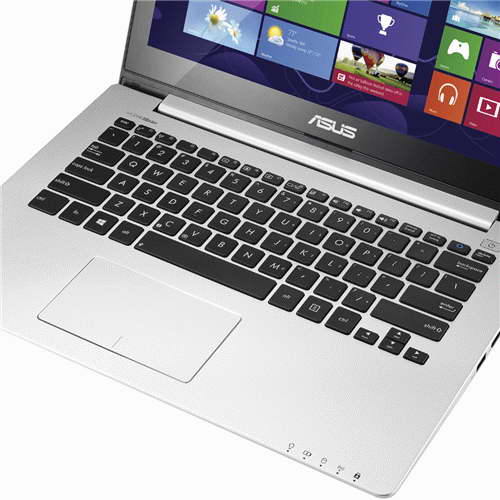 Asus VivoBook S300 the power of future (3)