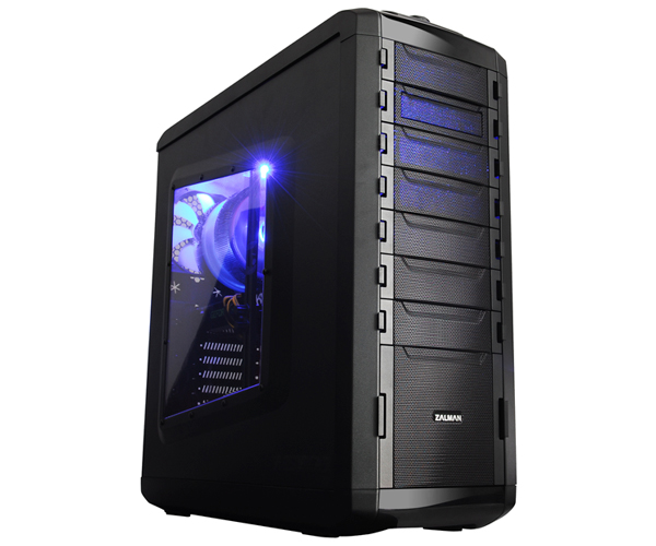 Zalman MS800 Plus the power of future (1)
