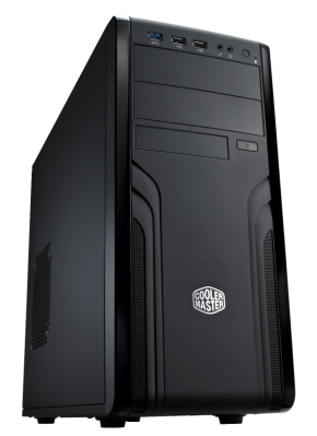 Cooler Master CM Force 500 the power of future (1)