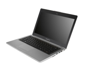 Gigabyte U2442 Extreme Ultrabook the power of future (1)