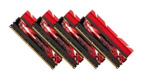gskill Trident X 32GB - F3-2800C11Q-32GTXD the power of future
