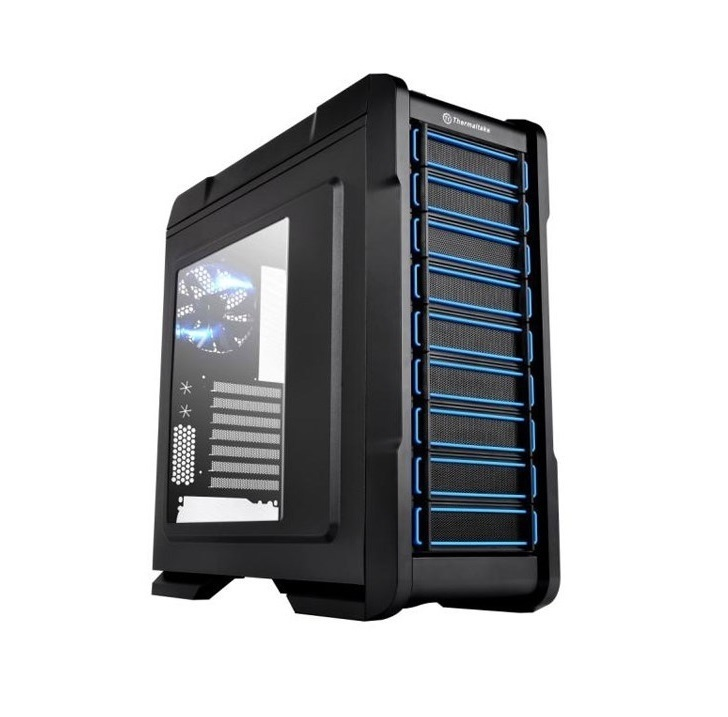 Thermaltake Chaser A31 the power of future